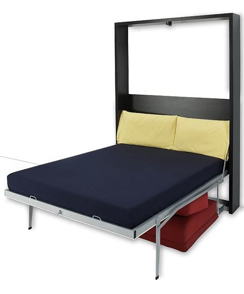 Italian Wall bed   Sofa   MurphySofa smart furniture