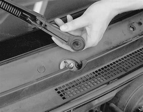 how cars run 1993 ford probe windshield wipe control service manual remove wiper arm 1997 ford probe a1 cardone 174 ford probe 1993 1997