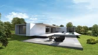 la maison plain pied moderne archzine fr