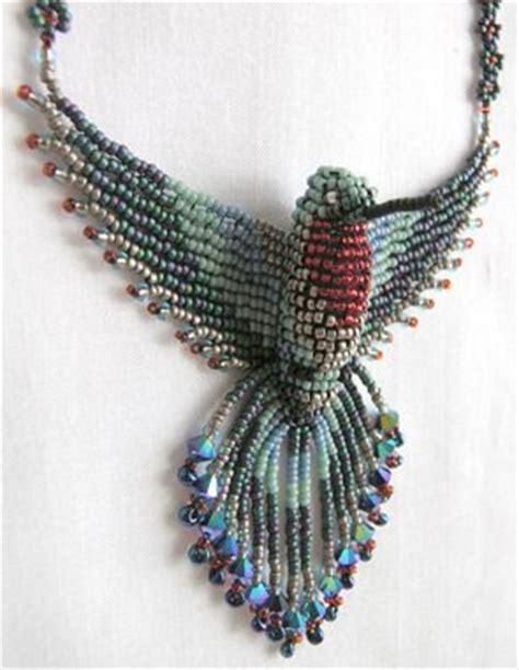 free beading projects beadweaver beaded hummingbird