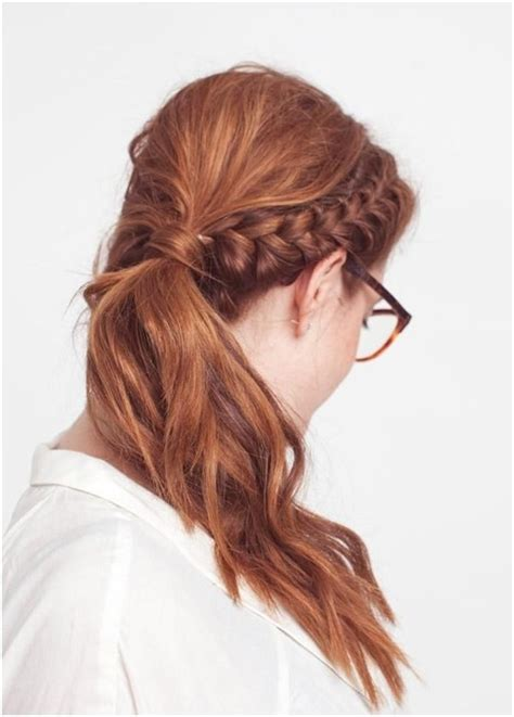 braid with in hair 15 hairstyles with braids popular haircuts