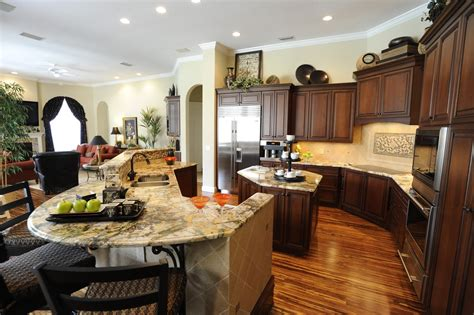 designs in kitchens beautiful kitchen designs for small size kitchens