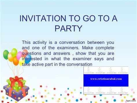 invitation to a play invitation to go to a