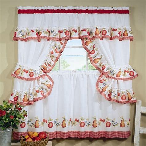 kitchen curtain sets kitchen curtains sets laurensthoughts