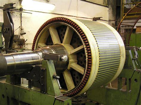 Electric Motor Repair by Electric Motor Repairs Arcelormittal Engineering