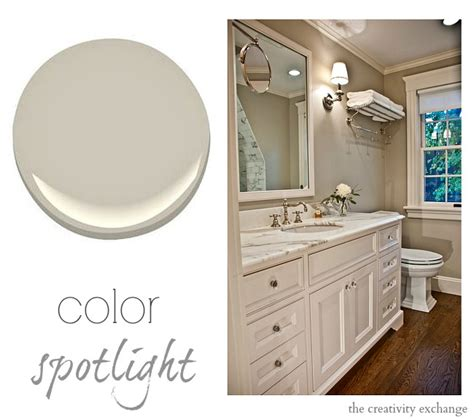 benjaminmoore colors color spotlight benjamin revere pewter