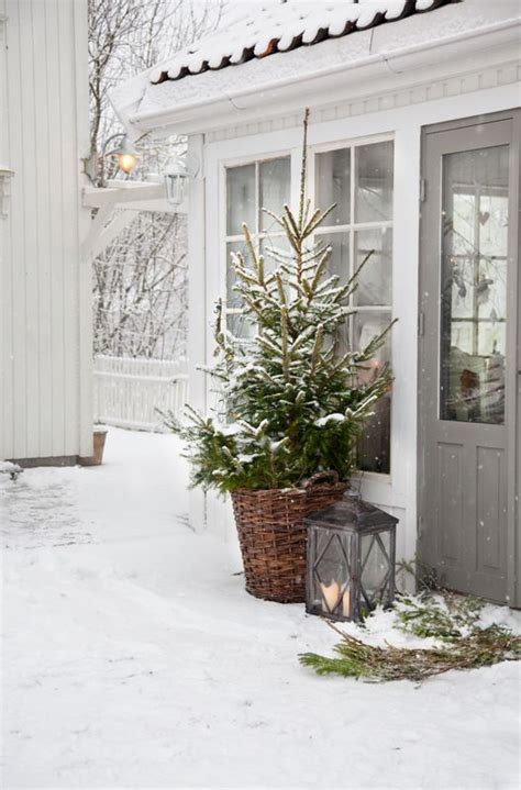decorations for outdoor trees 25 unique exterior lights ideas on