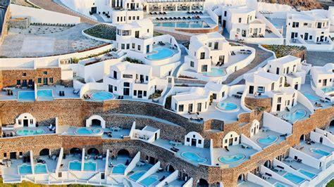 Bali Infinity Pool ambassador aegean luxury hotel amp suites santorini a