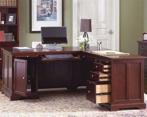 home office desks l shaped corner desk for home office as space saver