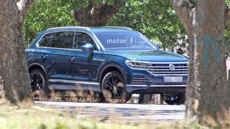 Volkswagen Touareg Forum by Volkswagen Touareg Iii 2018 Topic Officiel Touareg