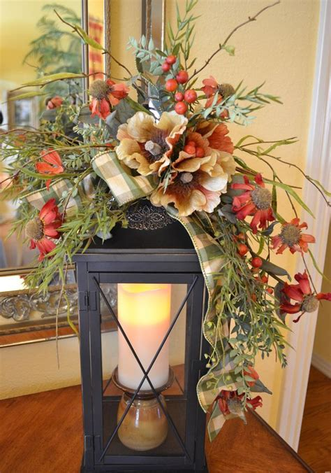 ideas for fall 50 fall lanterns for outdoor and indoor d 233 cor digsdigs