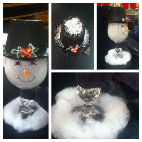wine glass crafts wine glass craft craft