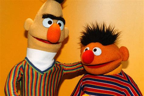 sesame rubber sts 10 sesame fires back at company using bert and ernie