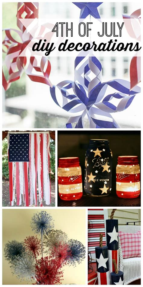 4th of july decorations 4th of july decorations image mag