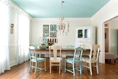 paint color for ceiling how to paint colors for your ceiling freshome