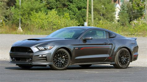 Ford Mustang Roush by Review 2017 Roush Rs Mustang