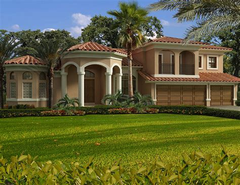 architectural home plans luxury mediterranean house plan 32198aa architectural designs house plans