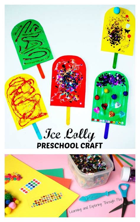 summer craft projects for preschoolers 25 unique toddler summer crafts ideas on