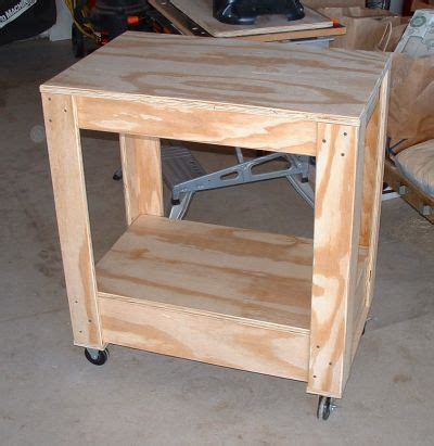 woodworking cart woodwork plans for wood rolling cart pdf plans