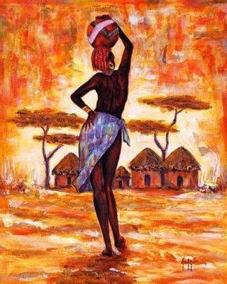 cuadros etnicos mujeres africanas cuadros etnicos africanos mujeres nanii pinterest