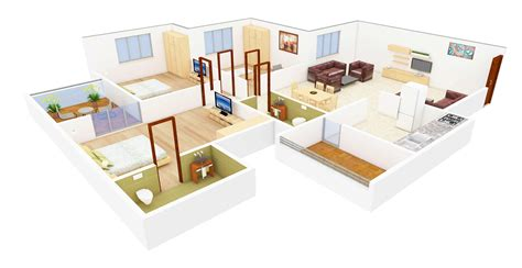 house floor plans india 3d floor plans now foresee your home netgains