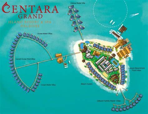 Family Floor Plans room centara grand islandi resort amp spa maldives