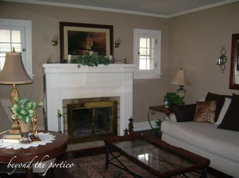 behr paint colors studio taupe behr studio taupe had painted both rooms a darker taupe