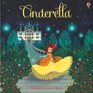 cinderella picture book cinderella picture book susanna davidson