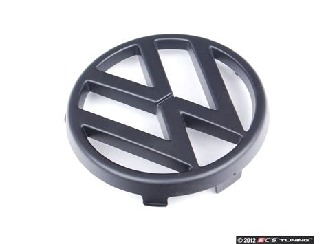 Volkswagen Sign In by Genuine Volkswagen Audi 17685360101c Vw Sign