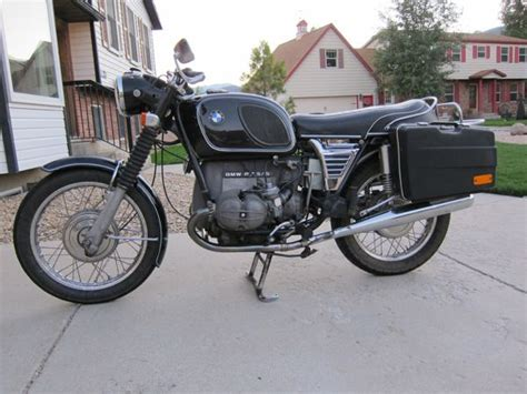 Bmw R75 For Sale by Not Exactly But My Bmw R75 5 Is For Sale