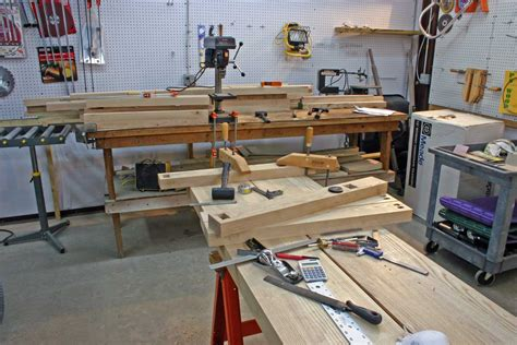 woodworking workshop designs wood working
