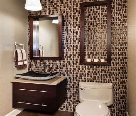 bathroom tile backsplash ideas 10 decorative small bathroom backsplash ideas with pictures decolover net
