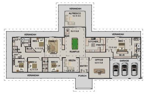 country style house plans acreage plans country style