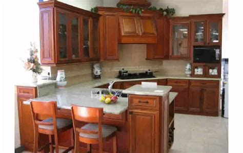 kitchen ideas cherry cabinets kitchen decorating ideas with cherry cabinets