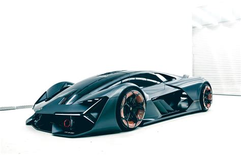 Car News by Lamborghini Terzo Millennio Specs Photos And News Car
