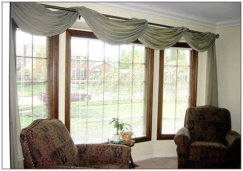 pictures of window treatments scarf window treatment pictures and ideas