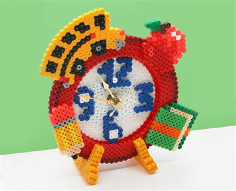 pearler bead ideas 40 creative perler ideas hative