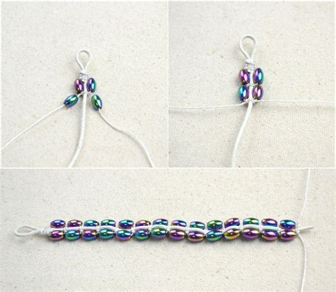 how to make photo jewelry exclusive diy jewelry crafts bracelet out of string and