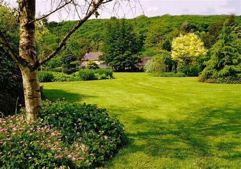 gardens of cardigan bay west wales attractions