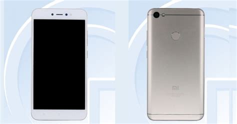 xiaomi note 5a xiaomi redmi note 5a allegedly spotted on tenaa in