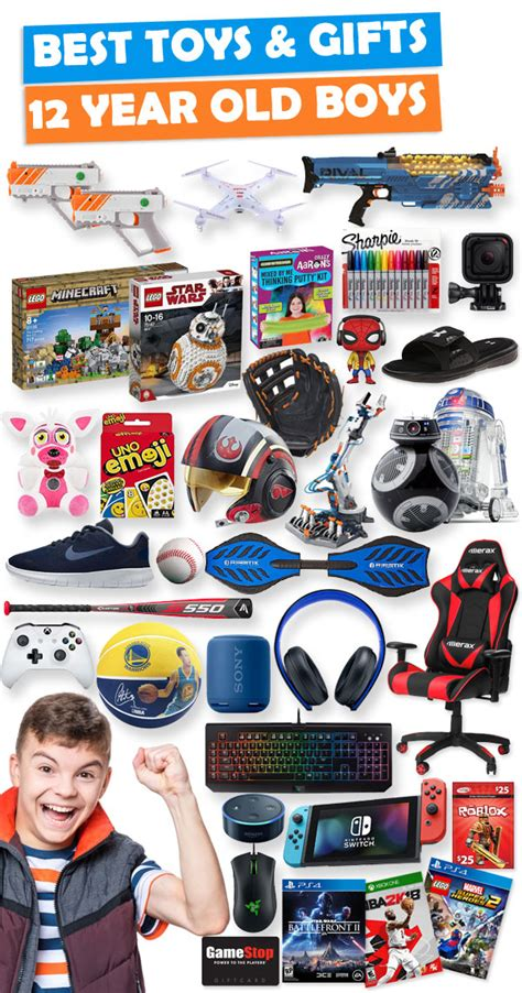 cool gifts for a 12 year boy best gift for 12 year boy 28 images the ultimate list