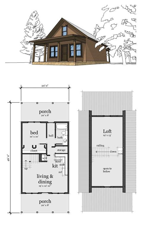 small house floor plans with loft small house plans with loft 2017 house plans and home