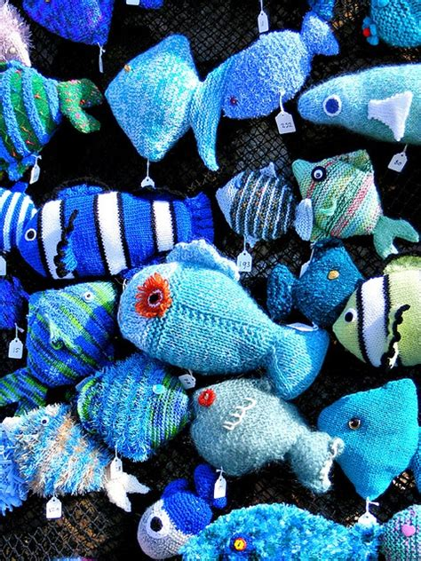 how to knit a fish 1000 images about knit fish on toys ravelry