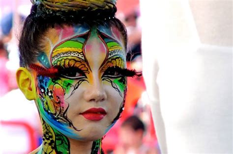 bodyfactory international painting festival daegu international bodypainting festival 2017 in daegu