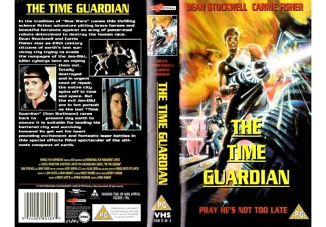 time guardian time guardian the 1987 on 4 front united kingdom