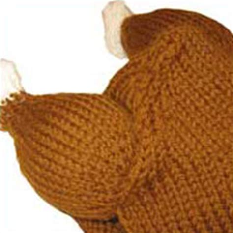 knit turkey hat pattern knitted turkey baby hat the green