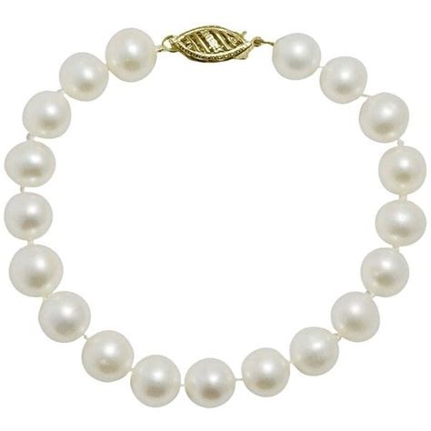 kohl s bracelet kohl s 10k gold freshwater cultured pearl bracelet 149