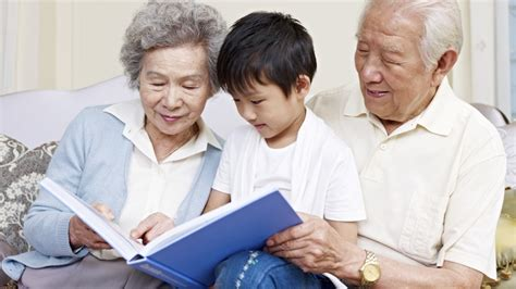 for grandparents grandparent dna testing in place of paternity testing
