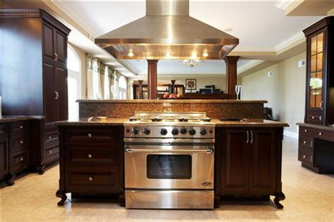 custom designed kitchens custom kitchen island design ideas home design and decor