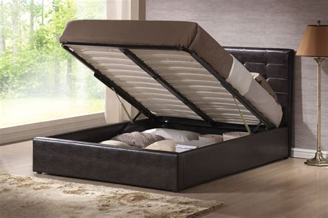 bed storage underneath beds with storage underneath to maximize room brown